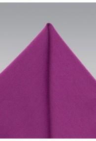 Kavaliertuch melierte Struktur pink