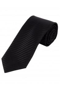 Krawatte Linien-Oberfläche tiefschwarz