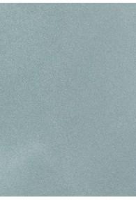 Businesskrawatte italienische Seide silber monochrom
