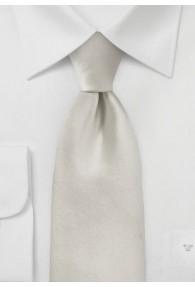 Moulins Krawatte in cremeweiß