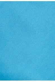 Lange Krawatte unifarben hellblau