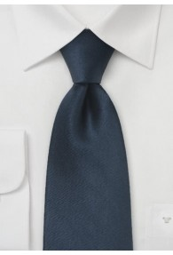 XXL-Krawatte Limoges navy