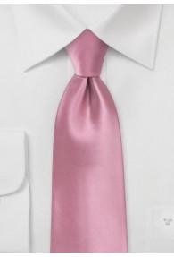 Moulins Krawatte in rosa