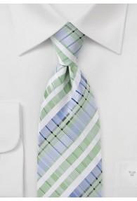 Stylische Krawatte extrovertiertes...