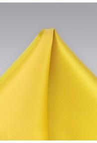Kavaliertuch Mikrofaser gelb