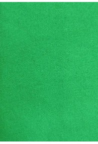 Krawatte monochrom grün