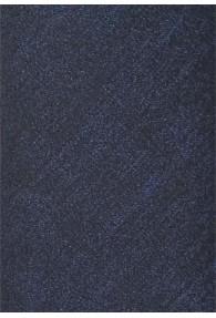 Trend-Krawatte schlank navy