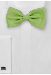 Schleife Kunstfaser waldgrün