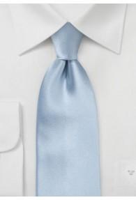 Kinder-Krawatte in festlichem Hellblau