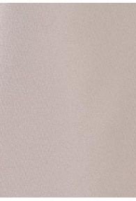 Businesskrawatte monochrom Poly-Faser rosa