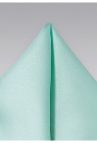 Kavaliertuch Poly-Faser mint