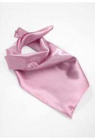 Damenhalstuch Poly-Faser rosa