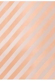 Granada Kinder-Krawatte in apricot