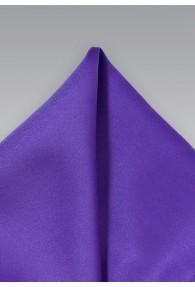 Ziertuch violett Kunstfaser
