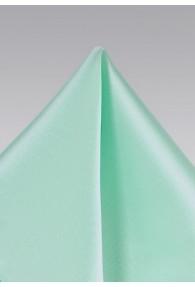 Kavaliertuch Mikrofaser blaugrün
