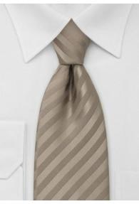Granada Krawatte Cappucino
