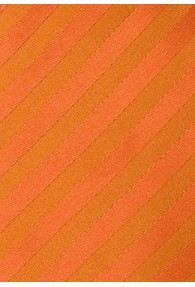Granada XXL-Krawatte in orange