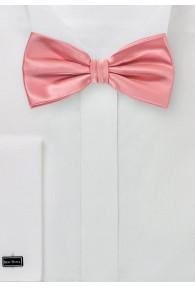 Schleife monochrom pink