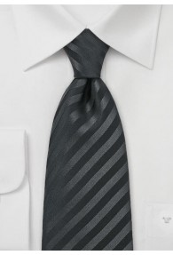 Granada Kinder-Krawatte in schwarz