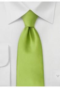 Moulins Kinder-Krawatte in frischem Grün