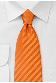 Granada Kinder-Krawatte in orange