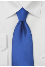 Krawatte Kinder blau
