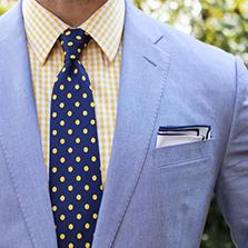 10 Regeln Anzug Hemd Und Krawatte Zu Kombinieren Krawatten Ties
